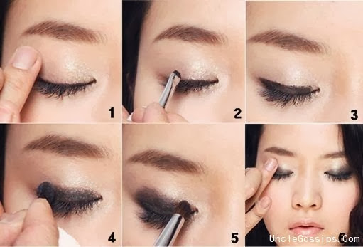 Rahasia Tips Cara Make Up Artis