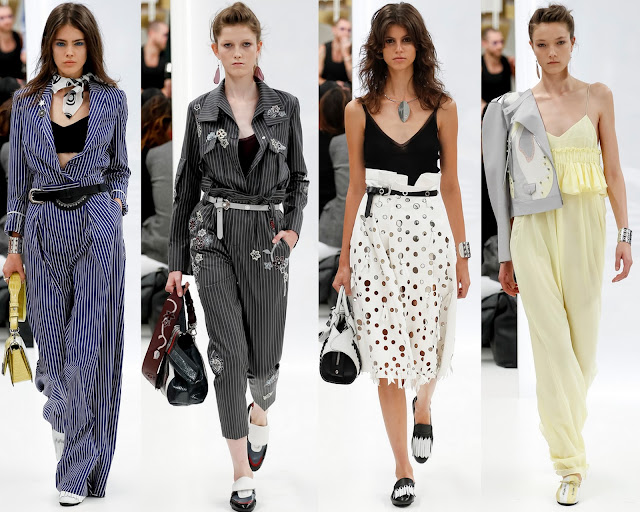 Milan Fashion Week SS16 Highlights by What Laura did Next