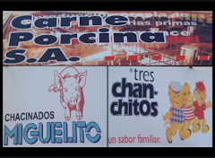 Carnes Porcina SA