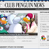 Club Penguin News - Edição n° 506 - Festival da neve!