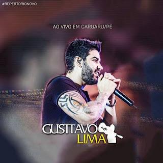 CD – Gusttavo Lima – Ao Vivo no São João de Caruaru-PE (2015) Mp3