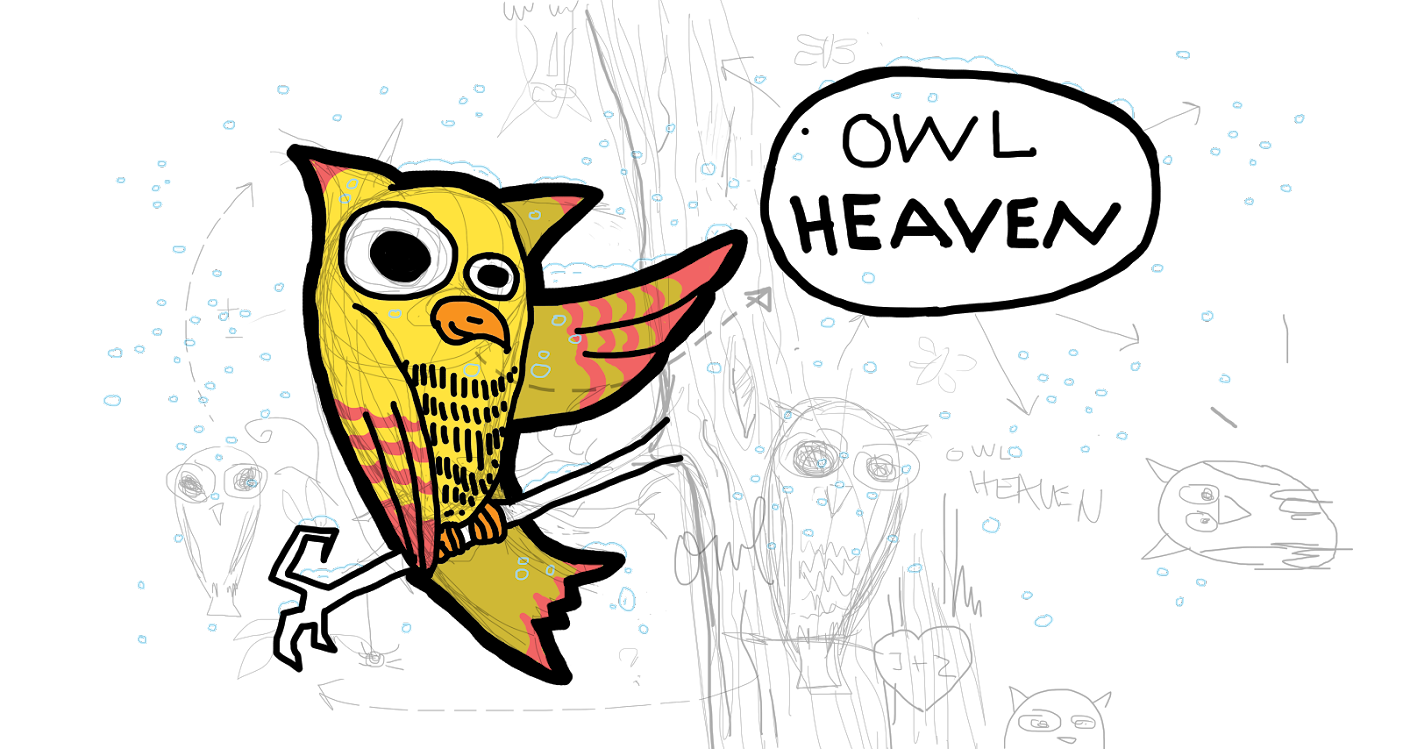 Owl Heaven