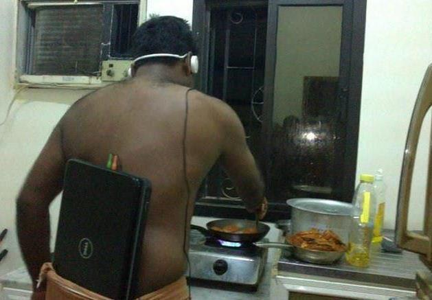 Who needs an Ipod?