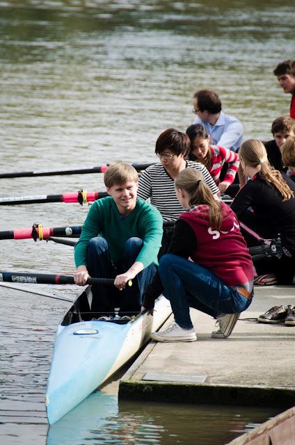 rowing essays