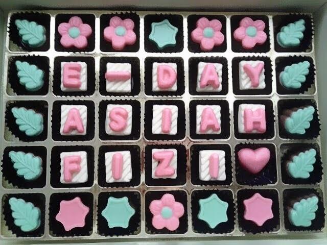 Coklat Hantaran