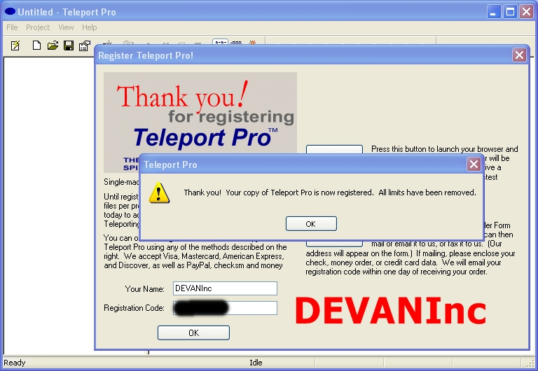 teleport pro 1.72 download