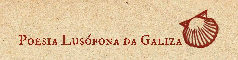 Poesia Lusófona da Galiza