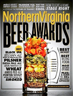 NOVA Magazine Beer Awards 2015