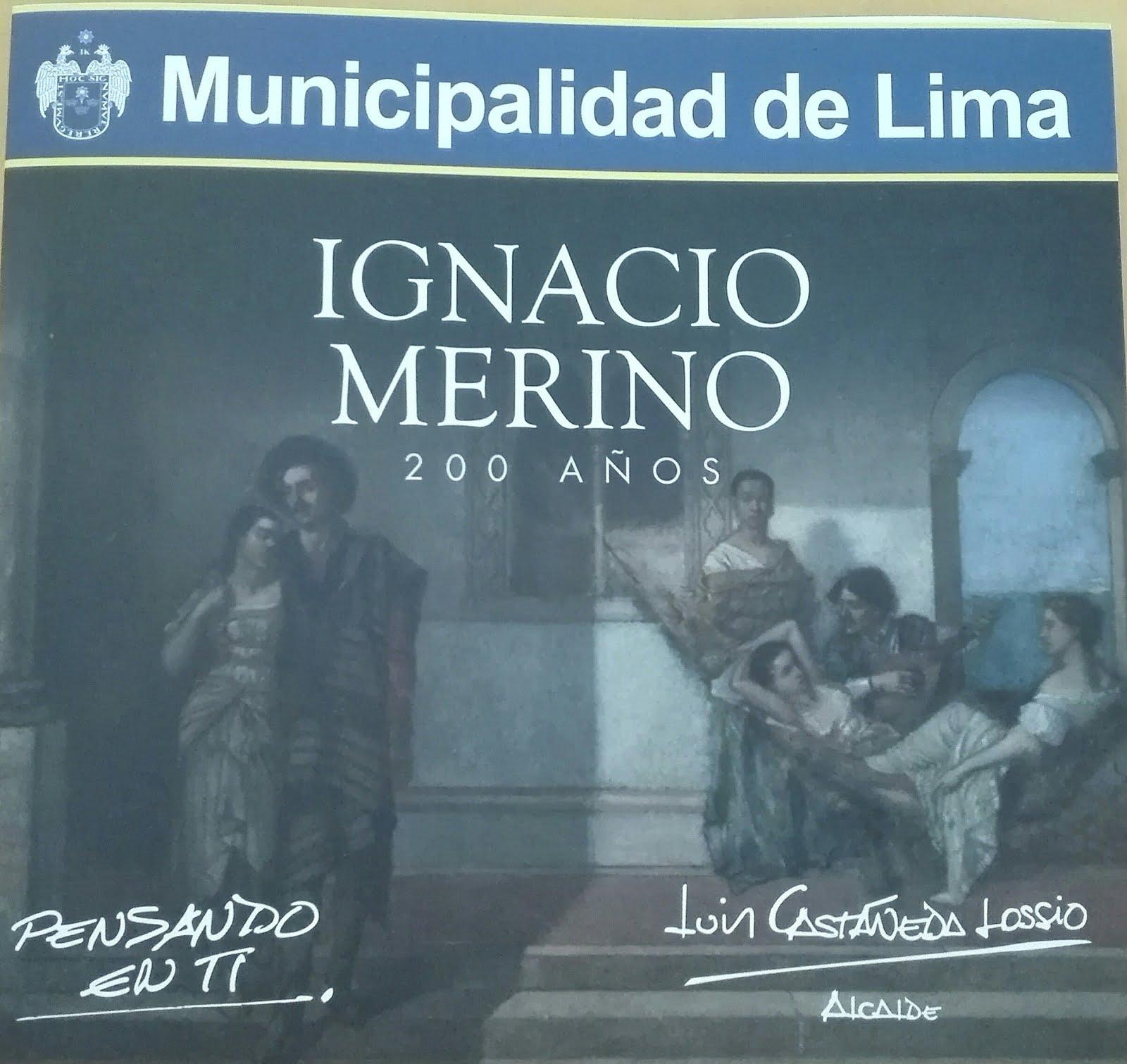 La pintura academica en Lima