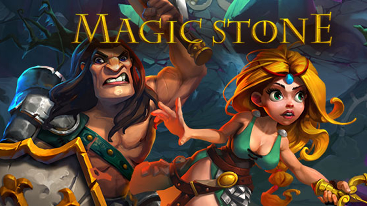Magic Stone Gameplay Android
