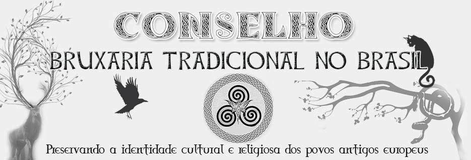 CONSELHO DE BRUXARIA TRADICIONAL