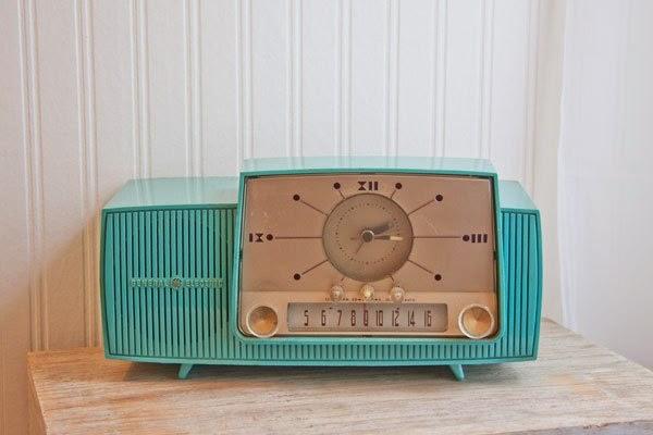 turkusowe radio