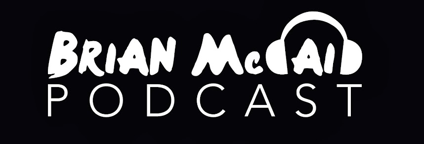 Brian McDaid Podcast
