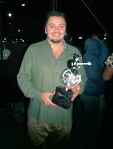 Ganador VIII Festival Nacional del Folclore 2017
