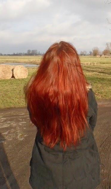 Niedziela dla włosów 21 | Przekombinowane algi i mąka ziemniaczana