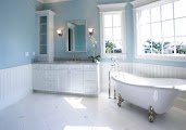 #6 Bathroom Wall Tile Design Ideas