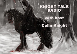 KTR host Colin Knight
