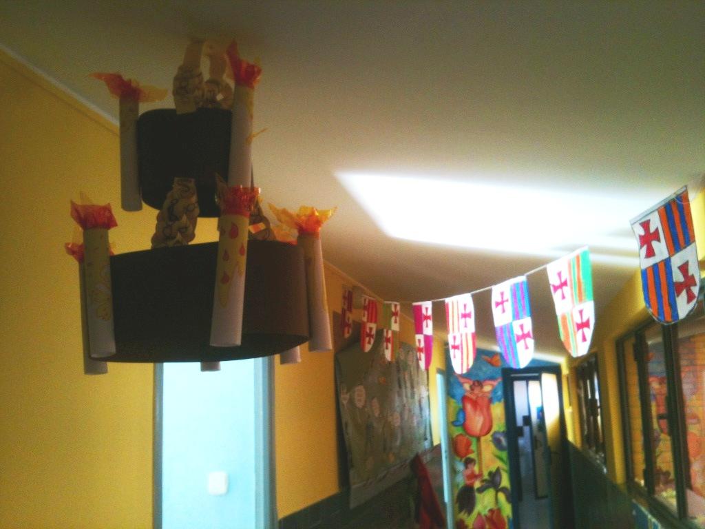 Cuarto de primaria octubre 2012 for Cuarto primaria