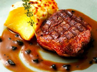 BEEF STEAK Recipe-World Food and Drink