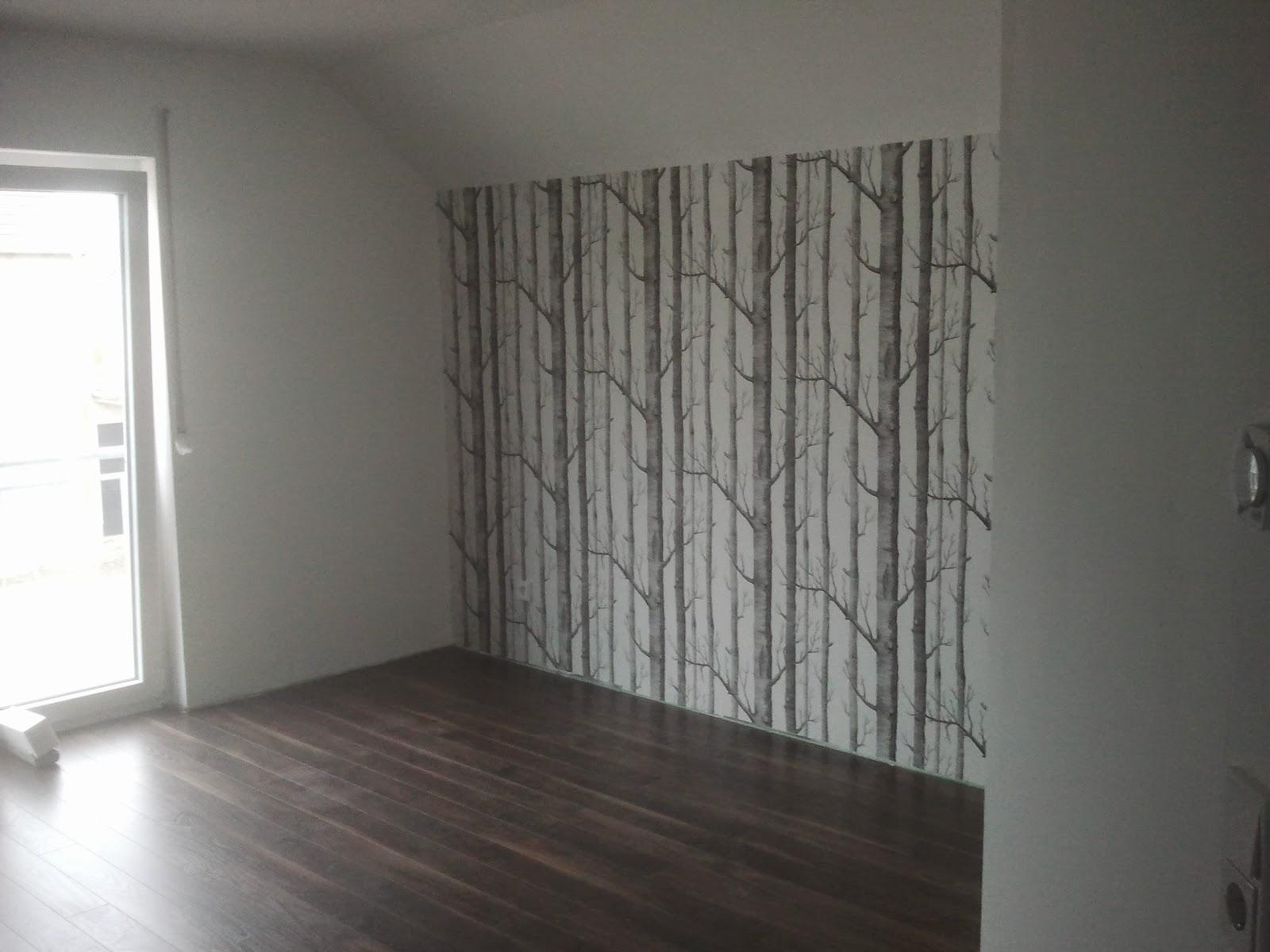 Wir bauen ein neo von fingerhaus bodenbel ge und - Bodenbelage schlafzimmer ...