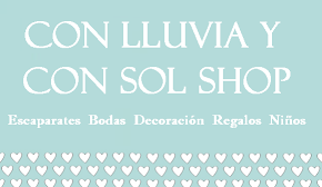 ¡Te invito a conocer mi SHOP!