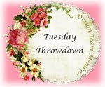 Tuesday Throwdown DT Badge