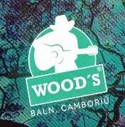 Woods!