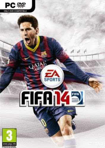 FIFA 14 by EA SPORTS™ Apk v1.3.3 + Data