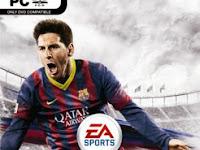 FIFA 14 by EA SPORTS™ Apk v1.3.3 + Data