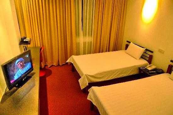 YMCA Singapore Hotel