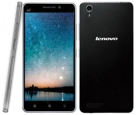 Spesifikasi Handphone Lenovo A3900, Okta core 1 jutaan