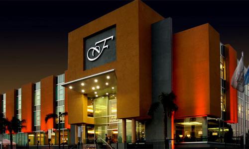 Dise o de interiores visita a fontenla design mall for Fontenla muebles