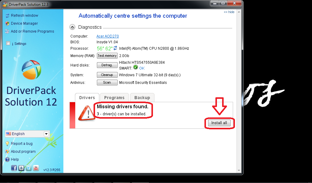 Download image Install Driver Missing Windows 7 PC, Android, iPhone ...