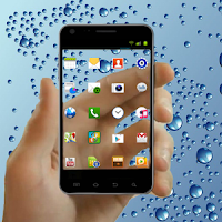 Rekomendasi tema launcher Android wajib instal di Android