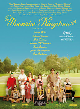 moonrise kingdom international poster Moonrise Kingdom Dublado