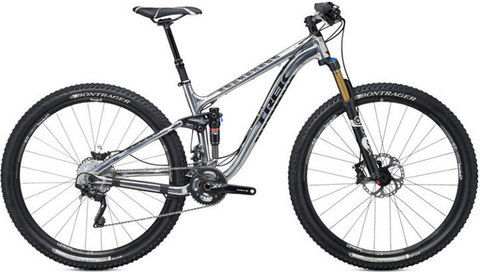 2014 Trek Fuel EX 9
