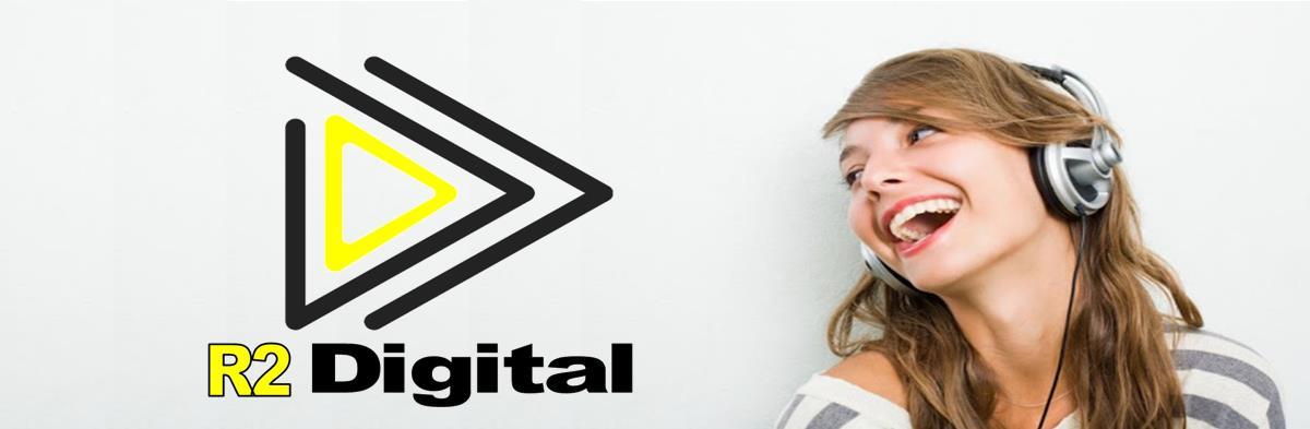 R2 Digital - Streaming - Assessoria para sua Web Rádio