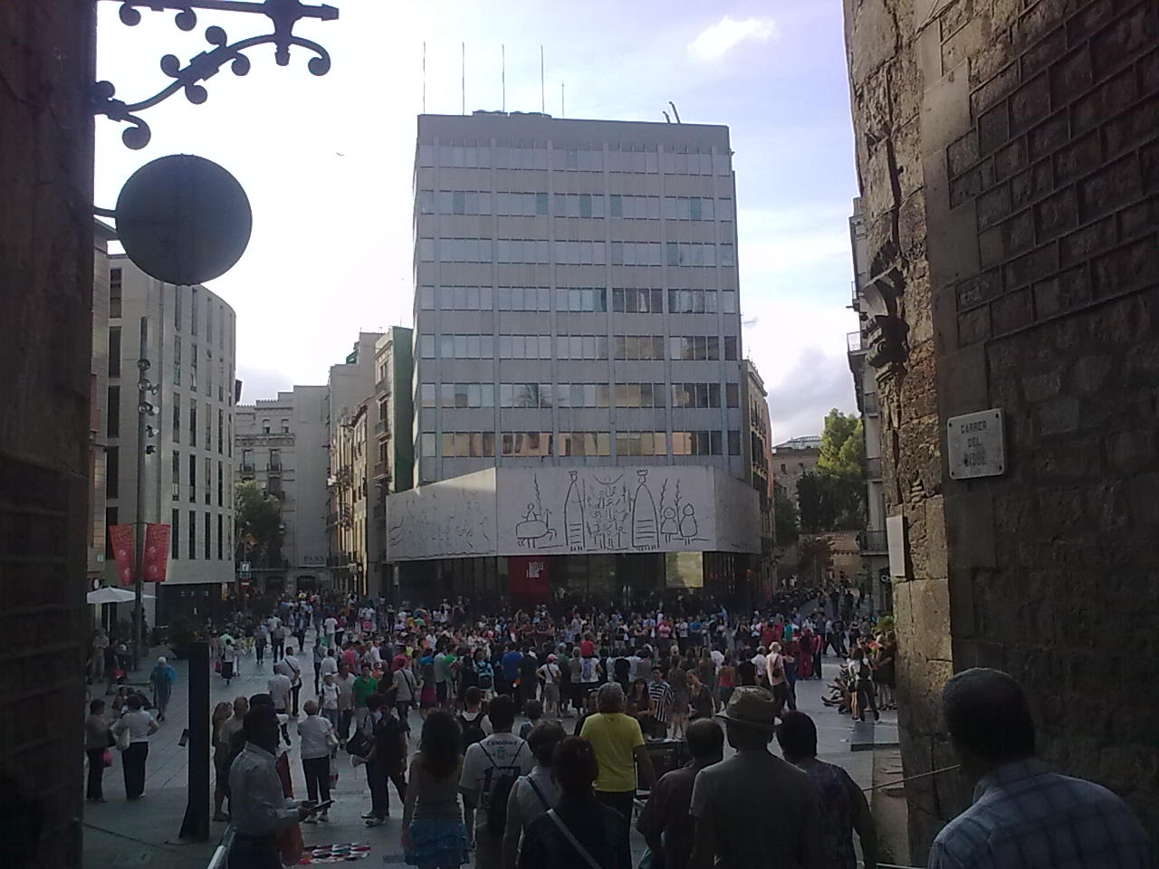 Arq ing hacia d nde vamos los arquitectos - Colegio arquitectos barcelona ...