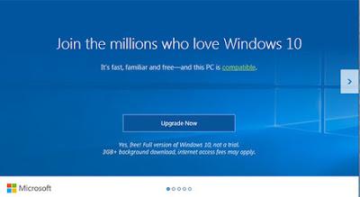 Windows-10 Aktivierung