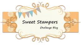 DT Member Sweet Stampers Challenge Blog