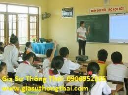 Gia Sư Biên Hòa dạy kèm tiểu học tại phường Long Bình Tân, Biên Hòa Đồng Nai.