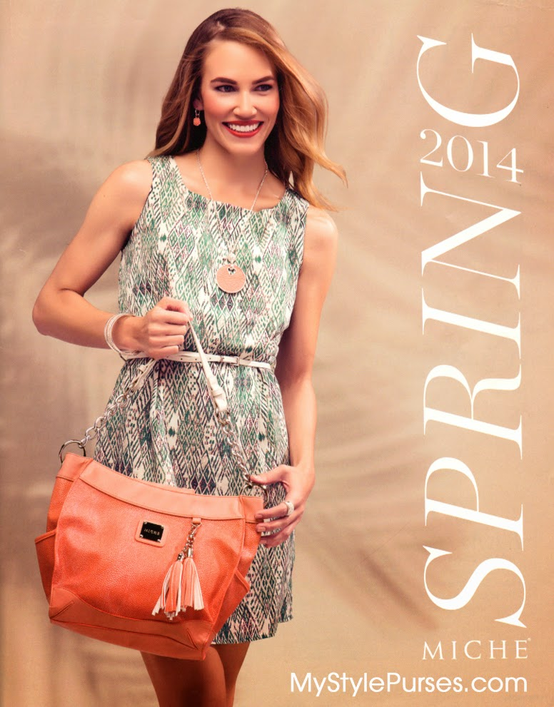 Miche Spring 2014 Catalog