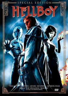 Hellboy – Dublado