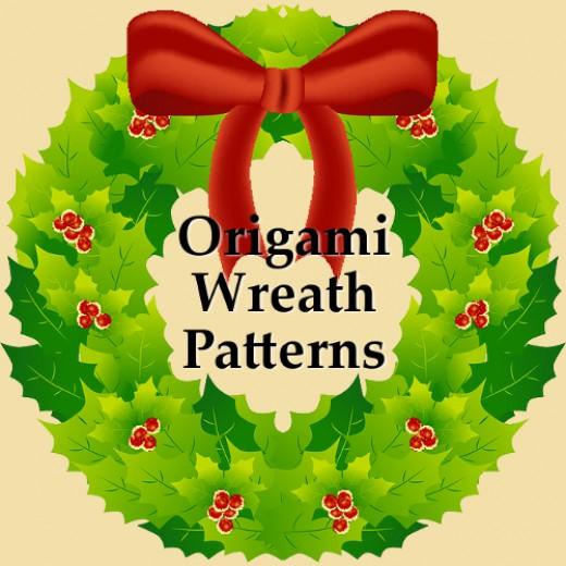 折り紙 コスモスの花 リース 折り方niceno1Origami cosmos flower wreath tutorial
