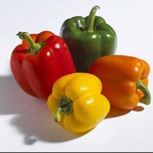 Gambar Paprika