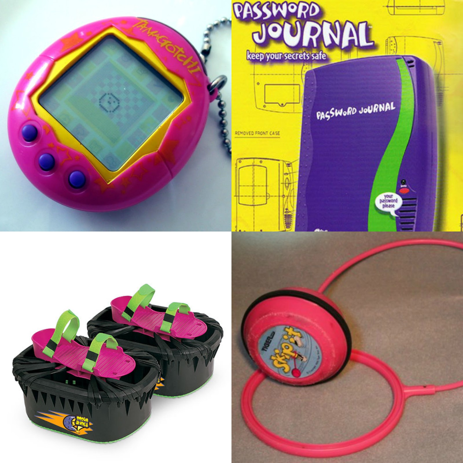 Toys From The 90s : The southern thing you know re a s kid when