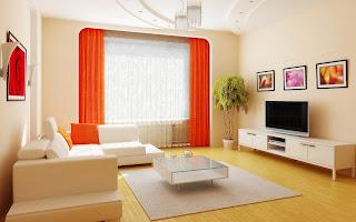 Sofa Set Minimalis Modern Bentuk L