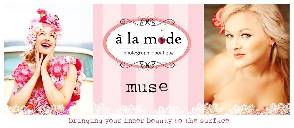 Muse A La Mode