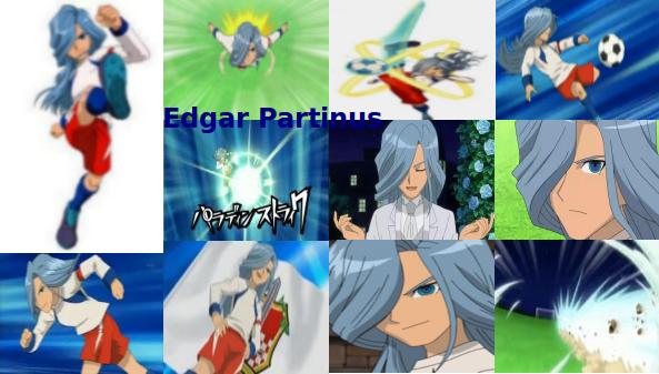 Google images Edgar+partinus