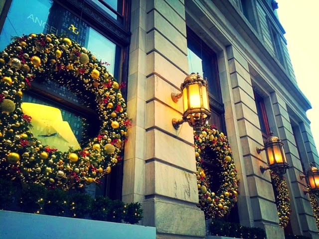 The Plaza at Christmas in NYC, New York Plaza, Home Alone NYC, Home Alone 2 in New York, NYC best sites, holiday movies in New York, what to see holiday vacation